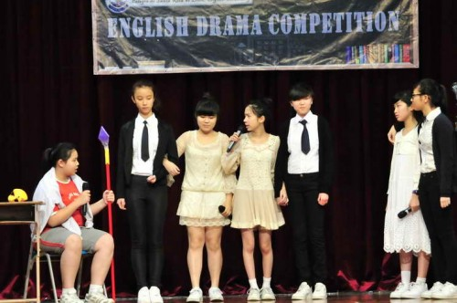 11 Apr 2014 Drama Competition
