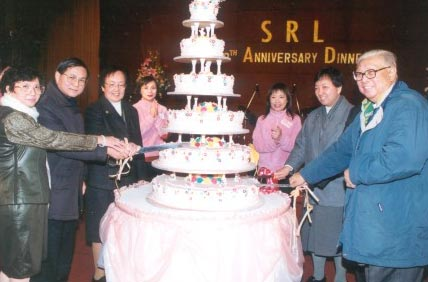 SRL Celebrates 70th with a Difference!