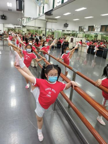 Break Ice Dance Team