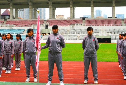 2014-2015 Secondary Sports Day_1