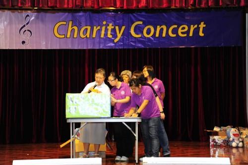 3 October 2010 Fun Fair