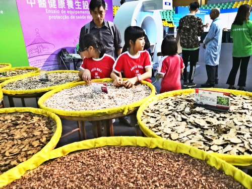 """To Visit """"Promotion of Traditional Chinese Medicine in China – Macau Programme"""""""