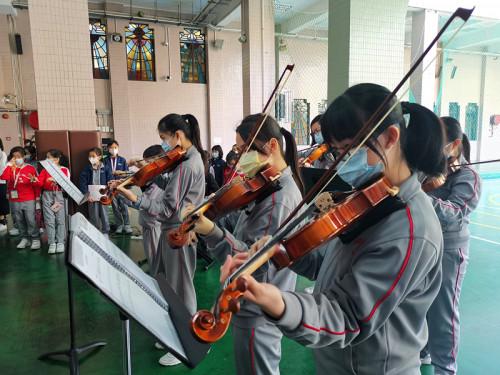 Dashing through the Strings