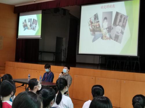 Talks - Life Education