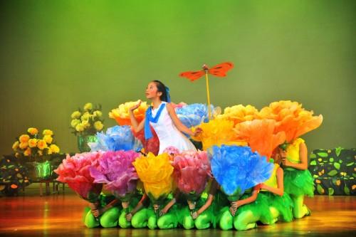 10 April 2011 Cultural Day